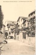 SAINT-JEAN-DE-LUZ - La Pittoresque Rue Du Midi - Dargain éditeur - Non Voyagée - Tbe - Saint Jean De Luz