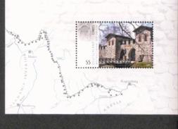 Bund Block 72 UNESCO LIMES MNH ** Postfrisch - [7] West-Duitsland