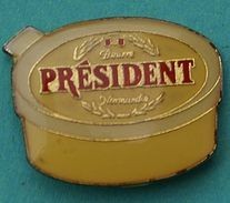 K 150) ..... PRESIDENT......BEURRE  NORMANDIE.... - Marques