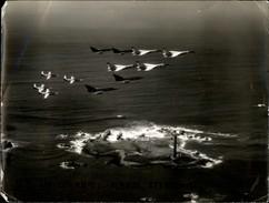 PHOTO - Photo De Presse - AVIATION - Etendard - Fough - Crusader - Avions Militaires - Aviation