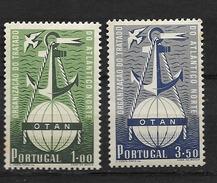 1952 MNH Portugal, (READ) - 1910-... Republiek