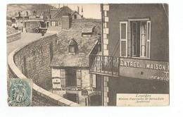 Lourdes Maison Paternelle De Bernadette Soubirous - Lourdes