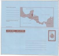 Belize -  Chlamys Imbricata       (RM12262) - Schelpen