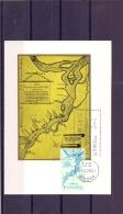 Espana -  Misiones En El Orinoco -  FDC  Madrid 12/10/68   (RM12490) - Géographie
