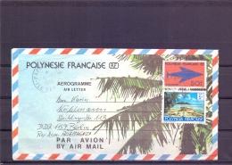 Polynesie Française -   Ile Tahiti   (RM12494) - Holidays & Tourism