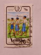 LESOTHO  1985  LOT# 3 - Lesotho (1966-...)