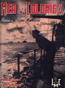 MER Et COLONIES Novembre 1941 Norvège Narvik Marine Marchande Chantiers Jeunesse Marine Darlan Dunkerque - Magazines & Papers