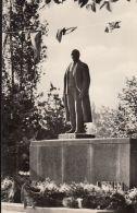 59794- SZOLNOK- LENIN MONUMENT - Romania