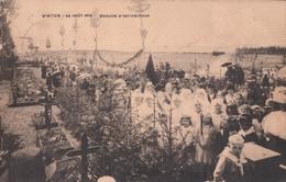 Virton 22 Août 1919 Groupe D'infirmières - Virton