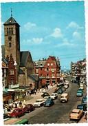 De Panne, De Kerk En Zeelaan (pk35116) - De Panne