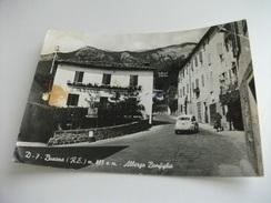 APPENNINO REGGIANO BUSANA ALBERGO BONFIGLIO INCROCIO CON LIGONCHIO AUTO CAR REGGIO EMILIA - Reggio Nell'Emilia