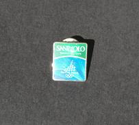 Pin Olimpiadi Torino 2006 -P442 - Pin's