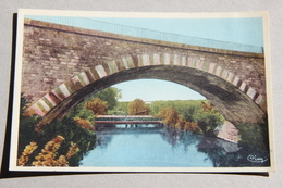 ESSONNES (Corbeil-Essonnes, ESSONNE), L'Essonnes Et Le Pont De Fer - Corbeil Essonnes