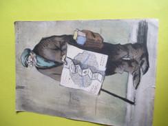 Dessin Rehaussé Pastel , Fusain Et Craie/Oeuvre Originale/Georges TOURNON/Artiste Parisien/entre 1920 Et 1940    GRAV226 - Drawings