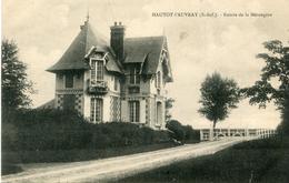 HAUTOT L AUVRAY - France