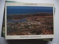 Australië Australia WA Carnarvon - Australië