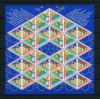 Holanda  Nº Yvert  Minipliego-1459/60  En Nuevo - Blocks & Sheetlets