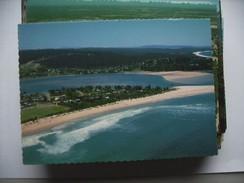 Australië Australia NSW Merimbula Beach - Australië