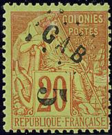 No 1, Fortes Charnières. - B