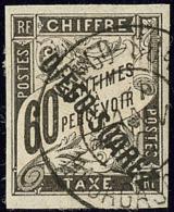 Taxe. No 12. - TB. - R