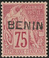 No 12 Type II, Très Frais Et Centré. - TB