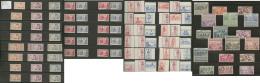 Collection. 1939-1969 (Poste, PA), Ensemble Complet Sauf Série Révolution. - TB. - R