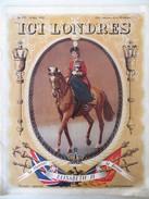 ICI LONDRES 21 Mai 1953 Récit En Français Du Couronnement Elizabeth II Nombreuses Photos - Europe