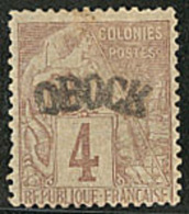No 3, Pli Et Fortes Charnières. - B