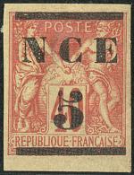 No 2, Petit Bdf, Pelurage Au Verso. - TB