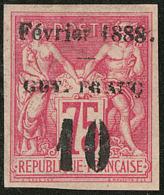 No 9, Très Frais. - TB