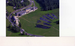 Carte Postale Musée Du Président Chirac à Sarran (Corrèze) - Museos
