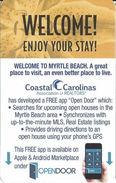 Coastal Carolinas - Welcome To Myrtle Beach