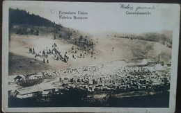 Romania Ciuc Fabrica Baratcos - Rumänien