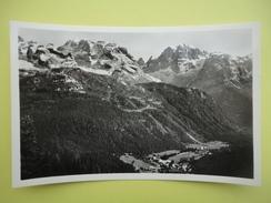 Madonna Di Campiglio - Trento - Trientino - Dolomiti Di Brenta - Panorama - Trento