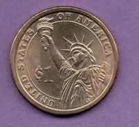 USA - DOLLAR 1997 GEORGE WASHINGTON - Colecciones