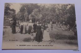 BALBIGNY-Le Gour Janot-Un Coin Du Parc - Otros Municipios