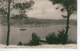 SAINT MANDRIER - Vue Générale - Bon état - Saint-Mandrier-sur-Mer