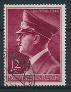 D. Reich Nr. 813 ~ Michel 8,-- Euro - Allemagne