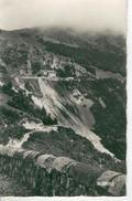 SAINT AGNAN EN VERCORS- Col De ROUSSET - Entrée Du Tunnel Et Chalet Refuge - Bon état- Format 9x14 - France