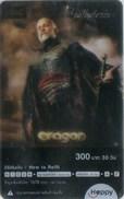 Mobilecard Thailand - Happy - Movie,Film,cinema - Eragon (2) - Kino