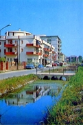 Campomarino - Campobasso - Veduta Parziale - 10 - Formato Grande Non Viaggiata - Campobasso