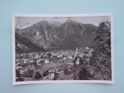 Pinzolo - Trento - Trientino - Val Rendena - Panorama - Trento
