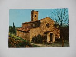 RAVENNA - Brisighella - La Millenaria Pieve In Ottavo - Ravenna
