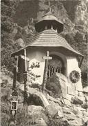Y2706 Vysoke Tatry - Symbolicky Cintorin Pri Popradskom Plese / Viaggiata 1967 - Slovacchia