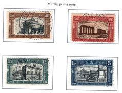 ITALIA REGNO 1926  MILIZIA I  Usati /used - Usati