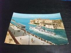 NAVE SHIP GUERRA TARANTO - Guerra