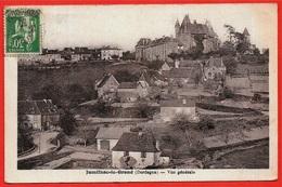 CPA 24 JUMILHAC-Le-GRAND Dordogne - Vue Générale ° édit. Robert - Other Municipalities
