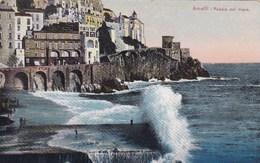 Amalfi, Poesia Del Mare (pk34758) - Salerno