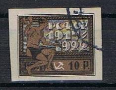 Rusland Y/T 171 (0)
