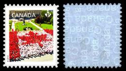 Canada (Scott No.2615a - Phêche Sur La Glace / Fishing Hut) (o) NOTE - 1952-.... Regering Van Elizabeth II